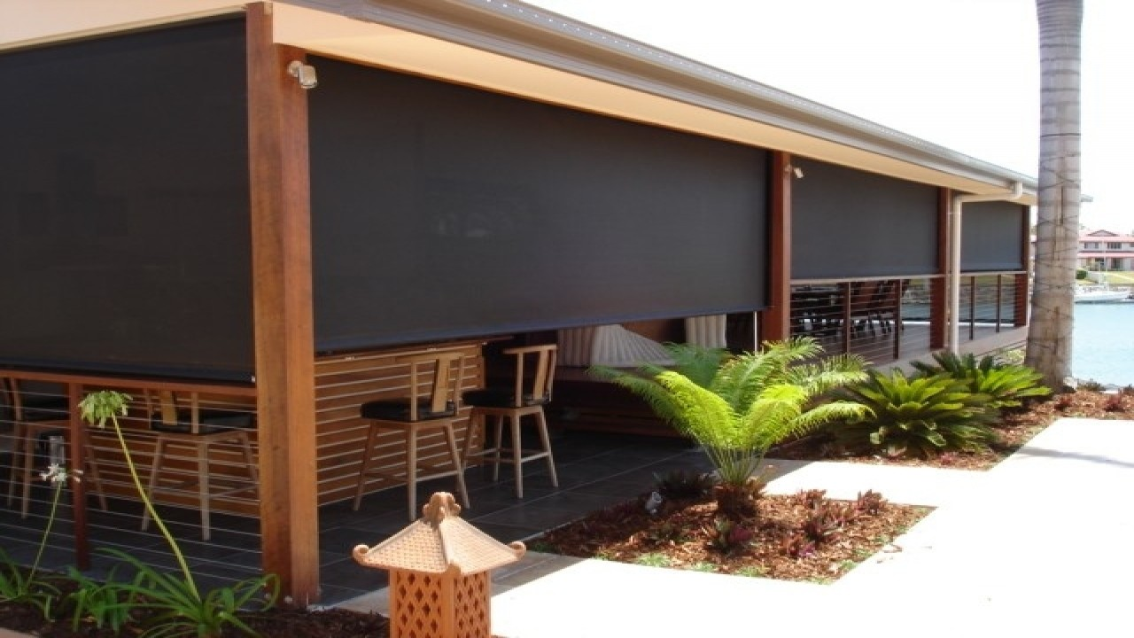 Roll Down Screens-Wellington Pool Screen Enclosure Installation and Repairs-We do screen enclosures, patios, pool screens, fences, aluminum roofs, professional screen building, Pool Screen Enclosures, Patio Screen Enclosures, Fences & Gates, Storm Shutters, Decks, Balconies & Railings, Installation, Repairs, and more